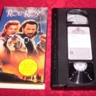 VHS - Rob Roy Rated R