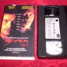 VHS - Seven Rated R