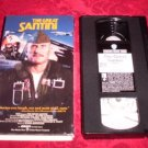 VHS - The Great Santini Rated PG