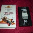 VHS - Chitty Chitty Bang Bang Rated G