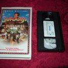 VHS - Jumanji Rated PG