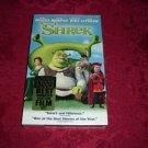 VHS - Shrek Rated PG