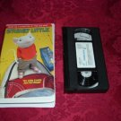VHS - Stuart Little Rated PG