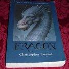 Paperback - Eragon