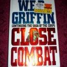 Hardcover - Close Combat