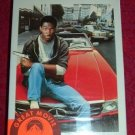 VHS - Beverly Hills Cop Rated R