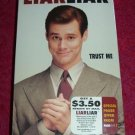 VHS - Liar Liar Rated PG-13