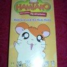 VHS - Hamataro and the Ham Hams Rated NR
