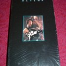 VHS - Aliens Rated R