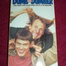 VHS - Dumb and Dumber Rated PG-13