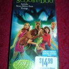 VHS - Scooby Doo Rated PG starring Matthew Lillard