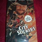 VHS - City Slickers Rated PG-13 starring Billy Crystal