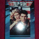 VHS - Top Gun Rated PG starring Tom Cruz