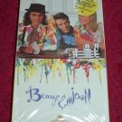 VHS - Benny and Joon Rated PG starring Johnny Depp