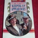 VHS - Keeping Up Appearances Rural Retreat