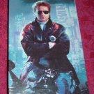 VHS - Black Rain Rated R starring Michael Douglas