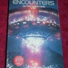 VHS - Close Encounters of the Third Kind Rated PG