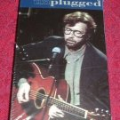 VHS - Eric Clapton Unplugged