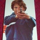VHS - Marathon Man Rated R starring Dustin Hoffman