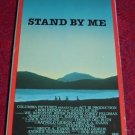 VHS - Stand By Me Rated R starring River Phoenix, Corey Feldman, Jerry O'Connell