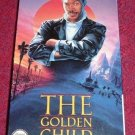 VHS - The Golden Child Rated PG-13 starring Eddie Murphy