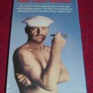 VHS - The Last Detail Rated R starring Jack Nicholson and Randy Quaid