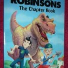 Paperback - Meet The Robinsons Chapter Book