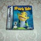 Shark Tale Game Boy Advance (GBA)