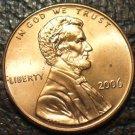 2006 P DDO  Lincoln Cent CONECA