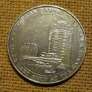 The Sands Las Vegas One Dollar Gaming Token