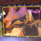 HUSTLER Trading Card 1992 #96 (Muffy)