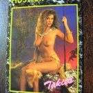 HUSTLER Trading Card 1992 #9 (Takita)