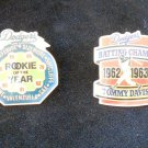 Unocal 76 L.A.Dodgers Award Winners Pins
