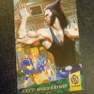 94 Fleer Ultra X-MEN Fatal Attractions 6 of 6 card