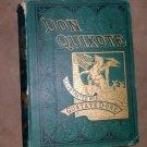 The History of Don Quixote by Cervantes ill. Gustave Dore
