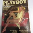 Playboy Magazine March 1978