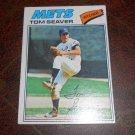 1977 Topps #150 Tom Seaver