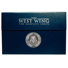 The West Wing - The Complete Series Collection (2006)