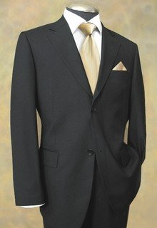 Michaels made to measure suit styles. #100