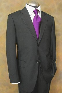 Michaels made to measure suit styles. #110