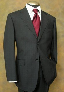Michaels made to measure suit styles. #130
