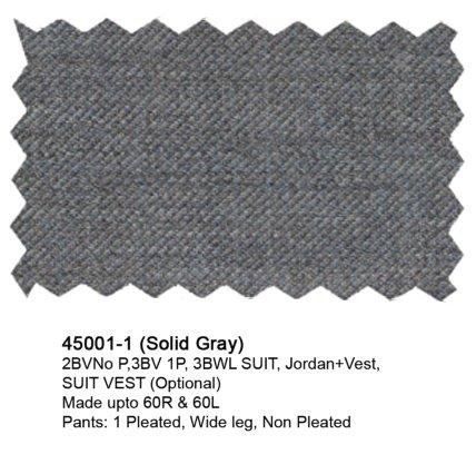 $99 Giorgio Fiorelli Suit (Color)
