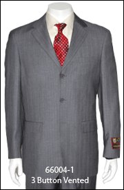Giorgio Fiorelli Suit Styles