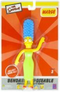 SIMPSONS-MARGE SIMPSON-BENDABLE,POSEABLE FIGURE