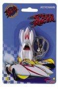 SPEED RACER-MACH 5 3D KEYCHAIN