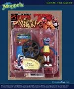 MUPPETS-SERIES TWO GONZO THE GREAT 6 inch ACTION FIGURE