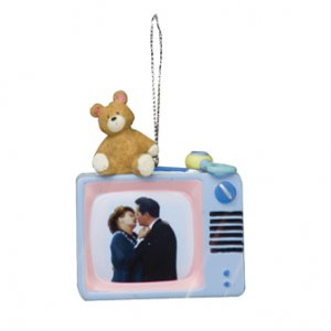 I LOVE LUCY-LUCY PREGNANT WOMEN EPISODE TV ORNAMENT