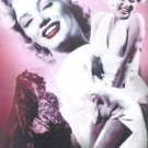 MARILYN MONROE - PHOTO MONTAGE SKIRT BLOWING MAGNET
