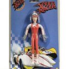 SPEED RACER-TRIXIE GENUINE CLASSIC BENDABLE,POSEABLE FI