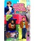Austin Powers: Scott Evil  Action Figure SERIES 2
